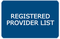 Registered Provider List by ZIP CODE